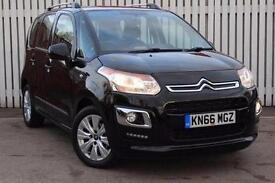 2016 Citroen C3 Picasso 1.6 BlueHDi Edition 5 door Diesel Estate