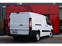 2016 Peugeot Expert 1200 2.0 HDi 130 H1 Van Diesel
