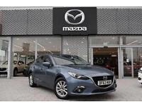 2014 Mazda 3 2.2d SE-L 5 door Diesel Hatchback