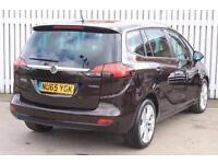 2015 Vauxhall Zafira Tourer 1.4T SRi 5 door Petrol Estate