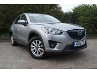 2015 Mazda CX-5 2.2d SE-L Lux Nav 5 door Diesel Estate