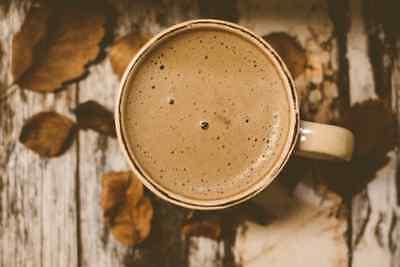 French Vanilla Powder Cappuccino Mix 6 Bags 2 Lbs Powder Mix