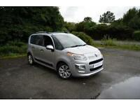 2013 Citroen C3 Picasso 1.6 HDi 8V Exclusive 5 door Diesel Estate