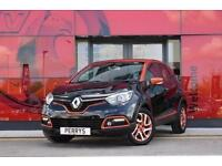 2014 Renault Captur 1.5 dCi 90 Dynamique S MediaNav Energy 5 door Diesel Hatchba