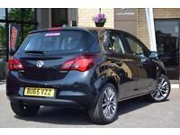 2015 Vauxhall Corsa 1.4T [100] ecoFLEX SE 5 door Petrol Hatchback