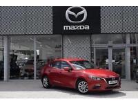 2015 Mazda 3 2.0 SE Nav 5 door Petrol Hatchback