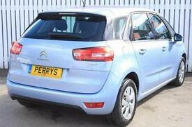 2015 Citroen C4 Picasso 1.6 BlueHDi 100 VTR+ 5 door Diesel Estate