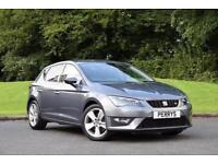 2014 SEAT Leon 2.0 TDI 184 FR 5 door DSG [Technology Pack] Diesel Hatchback