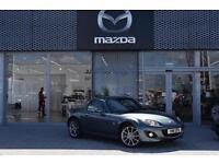 2011 Mazda MX-5 2.0i Kendo 2 door Petrol Convertible