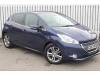 2013 Peugeot 208 1.4 HDi Allure 5 door Diesel Hatchback