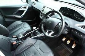 2014 Peugeot 2008 1.6 e-HDi Feline 5 door [Mistral] Diesel Estate