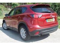 2014 Mazda CX-5 2.2d SE-L Nav 5 door Diesel Estate