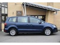 2017 SEAT Alhambra 2.0 TDI CR Ecomotive S [150] 5 door Diesel People Carrier
