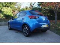 2015 Mazda 2 1.5 Sports Launch Edition 5 door Petrol Hatchback