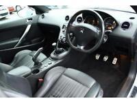 2012 Peugeot RCZ 1.6 THP Asphalt 2 door Petrol Coupe