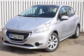2012 Peugeot 208 1.4 HDi Access+ 5 door Diesel Hatchback