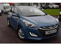 2013 Hyundai i30 1.6 Active 5 door Auto Petrol Hatchback