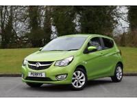 2015 Vauxhall Viva 1.0 SL 5 door Petrol Hatchback