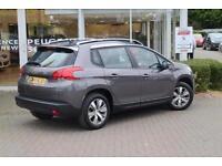 2014 Peugeot 2008 1.2 VTi Active 5 door Petrol Estate