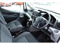 2015 Nissan NV200 1.5 dCi Acenta Van Diesel