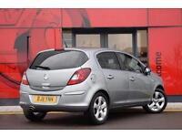 2011 Vauxhall Corsa 1.2i 16V [85] SXi 5 door [AC] Petrol Hatchback