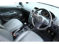 2012 Vauxhall Corsa 1.3 CDTi [95] ecoFLEX SE 5 door Diesel Hatchback