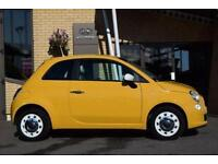 2014 Fiat 500 1.2 Colour Therapy 3 door Petrol Hatchback