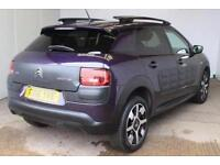 2016 Citroen C4 Cactus 1.2 PureTech [82] Flair 5 door ETG Petrol Hatchback