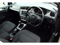2014 Volkswagen Golf 1.6 TDI SE 5 door Diesel Estate