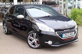 2013 Peugeot 208 1.6 THP GTi 3 door Petrol Hatchback