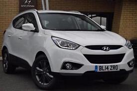 2014 Hyundai ix35 1.7 CRDi SE 5 door 2WD Diesel Estate