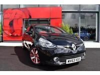2013 Renault Clio 1.5 dCi 90 Dynamique S MediaNav Energy 5 door Diesel Hatchback