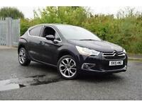 2015 Citroen DS4 1.6 BlueHDi DStyle Nav 5 door Diesel Hatchback