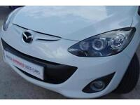 2014 Mazda 2 1.3 Tamura 5 door Petrol Hatchback