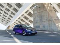 2016 Nissan Pulsar 1.6 DiG-T N-Connecta 5 door Petrol Hatchback