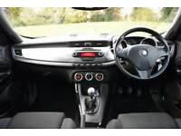 2011 Alfa Romeo Giulietta 1.6 JTDM-2 Lusso 5 door Diesel Hatchback