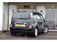 2016 Citroen C3 Picasso 1.2 PureTech Edition 5 door Petrol Estate