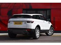 2013 Land Rover Range Rover Evoque 2.2 SD4 Pure 3 door [Tech Pack] Diesel Coupe