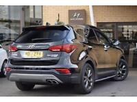 2017 Hyundai Santa FE 2.2 CRDi Blue Drive Endurance Ed 5 door Auto [7 Seat] Dies