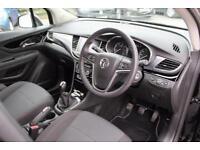 2017 Vauxhall Mokka X 1.6CDTi [136] Design Nav 5 door Diesel Hatchback