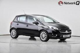 2016 Vauxhall Corsa 1.4 ecoFLEX SE 5 door Petrol Hatchback