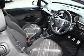 2015 Vauxhall Corsa 1.4 Limited Edition 3 door Petrol Hatchback