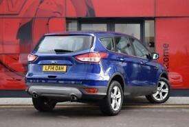 2014 Ford Kuga 2.0 TDCi Zetec 5 door 2WD Diesel Estate