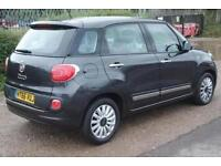 2017 Fiat 500L 1.3 Multijet 95 Pop Star 5 door Dualogic Diesel Hatchback