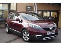 2013 Renault Scenic XMOD 1.5 dCi Dynamique TomTom Energy 5 door [Start Stop] Die