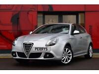 2011 Alfa Romeo Giulietta 1.6 JTDM-2 Veloce 5 door Diesel Hatchback