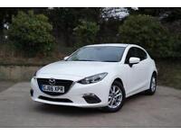2016 Mazda 3 2.0 SE Nav 5 door Petrol Hatchback