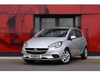 2015 Vauxhall Corsa 1.2 Design 5 door Petrol Hatchback