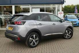 2017 Peugeot 3008 1.6 BlueHDi 120 Allure 5 door Diesel Estate