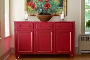 Looking for Buffet/Sideboard